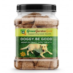 140mg 70 Pieces Doggy Be...